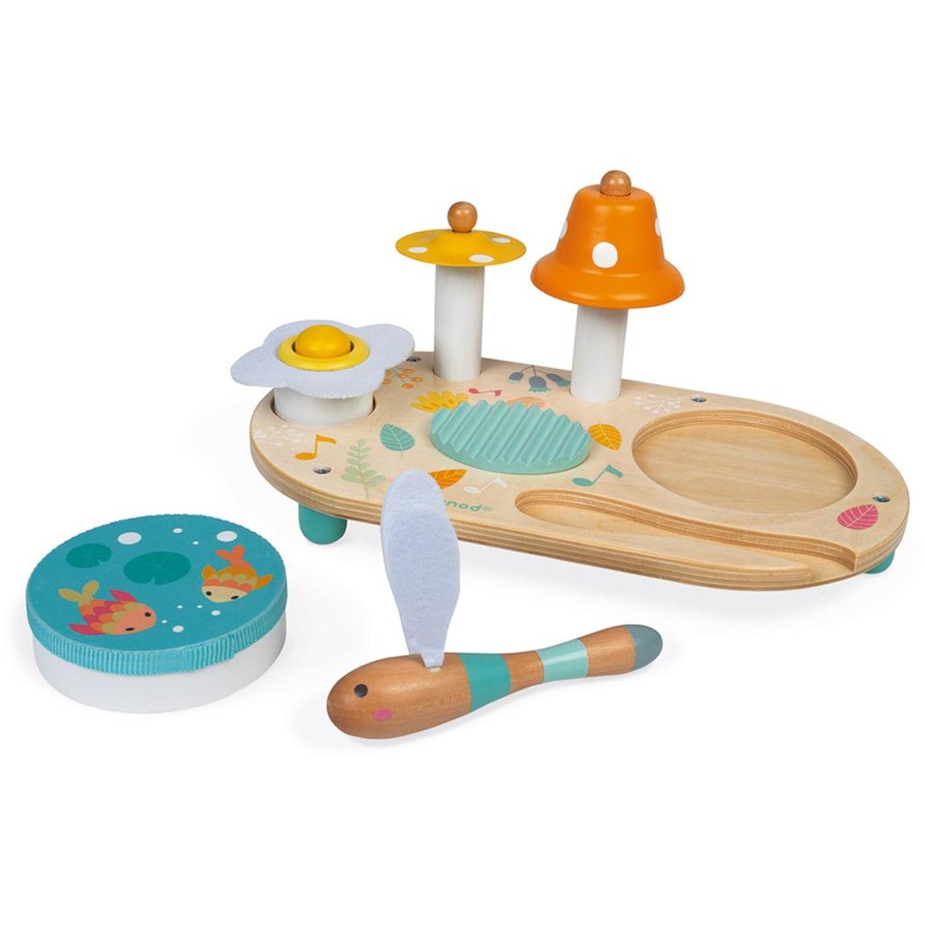 Janod Spieltisch »Pure, Musiktisch«