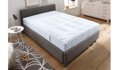 Komfortschaummatratze »Prestige 23 S  -  Komfort«, Schlaf - Gut, 23 cm hoch kaufen