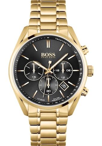 Boss Chronograph »CHAMPION, 1513848« kaufen