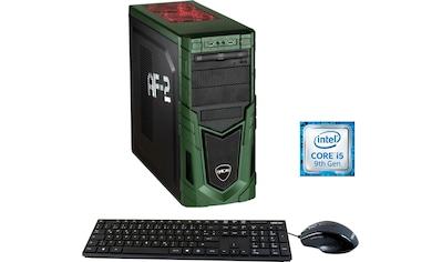 Hyrican »Military Gaming 6456« Gaming - PC (Intel®, Core i5, RTX 2070 SUPER) kaufen