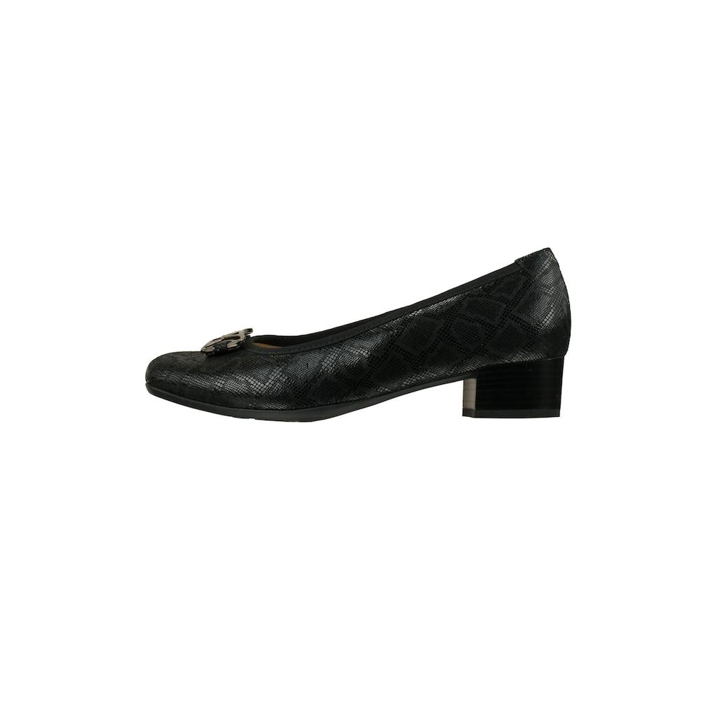 Lei by tessamino Pumps »Angelina«, mit weichem Fußbett