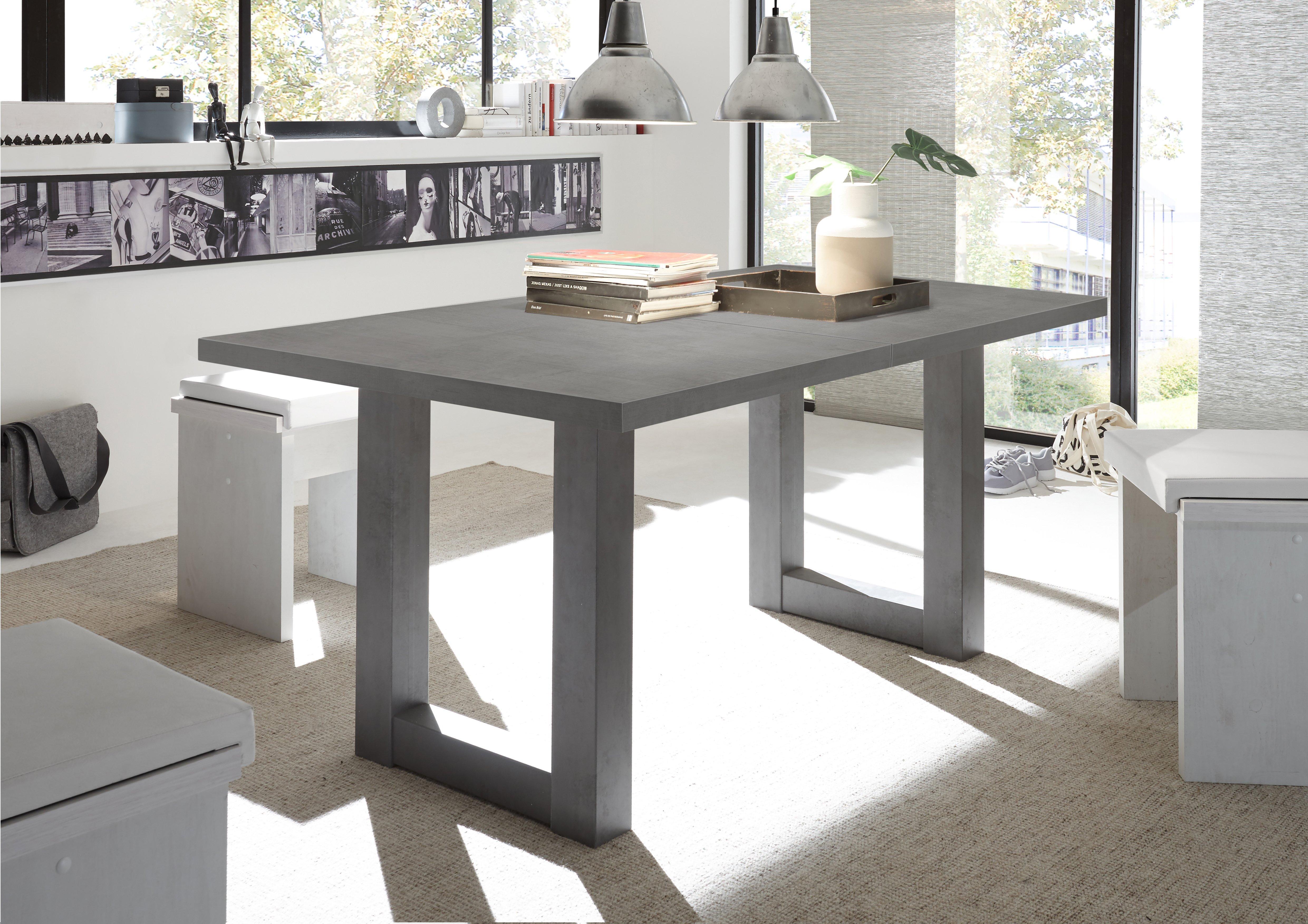 esstisch massiv 210 preisvergleich die besten angebote online kaufen. Black Bedroom Furniture Sets. Home Design Ideas