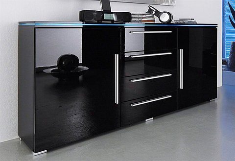 Sideboard Breite 135 cm