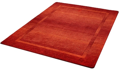 Dekowe Wollteppich »Vardan«, rechteckig, 12 mm Höhe, reine Wolle, Wohnzimmer kaufen