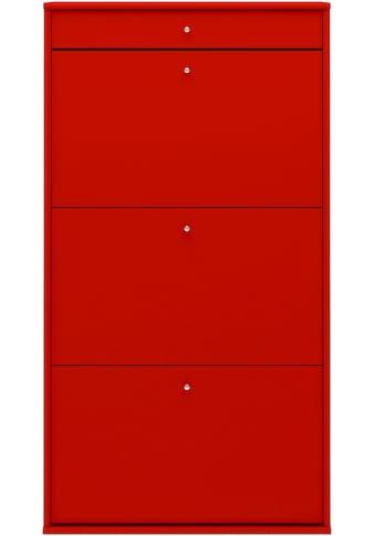 hammel Schuhkipper »MISTRAL«, mit drei Schubladen für Schuhe, Breite 70 cm, Danish Design kaufen