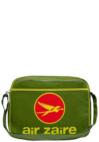 LOGOSHIRT Tasche mit Air Zaire - Frontdruck »Air Zaire« kaufen