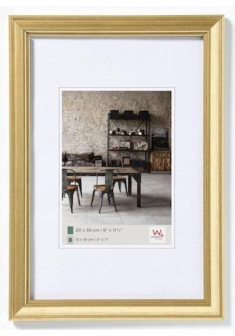 Walther Bilderrahmen »Lounge Designrahmen«, (1 St.) kaufen