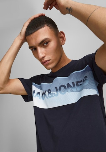 Jack & Jones T-Shirt »JENSON TEE« kaufen