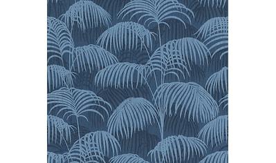 Architects Paper Textiltapete »Tessuto«, botanisch-floral, mit Palmenmuster kaufen