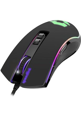 Speedlink Gaming-Maus »ORIOS RG«, kabelgebunden kaufen