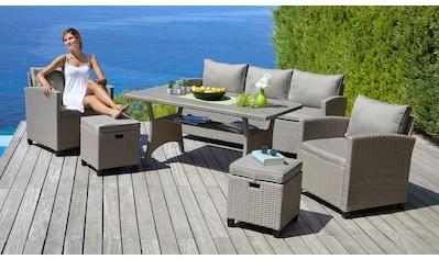 Gartenmöbel günstig online im Outlet auf Rechnung kaufen | BAUR