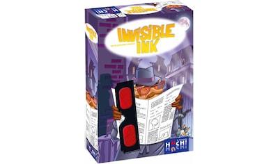 """Huch! Spiel, """"Invisible Ink"""" kaufen"""