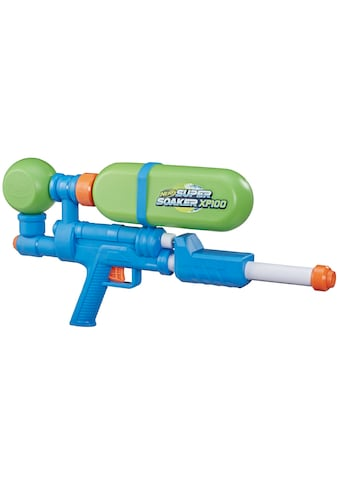 Hasbro Wasserpistole »Wasserblaster, Nerf Super Soaker XP100« kaufen