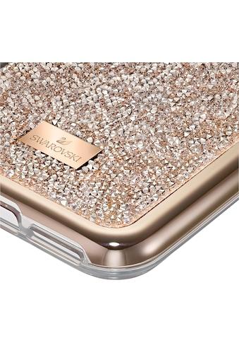 Swarovski Smartphone - Hülle »Glam Rock Smartphone Schutzhülle mit integriertem Stoßschutz, iPhone® 11 Pro, roségoldfarben, 5515624« kaufen