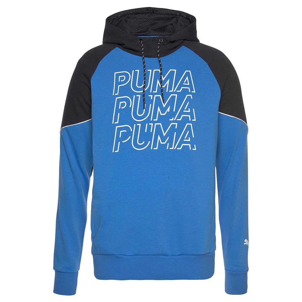 PUMA Kapuzensweatshirt »MODERN SPORTS Hoody«