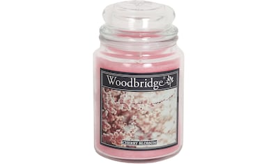 Woodbridge Duftkerze »Cherry Blossom« kaufen