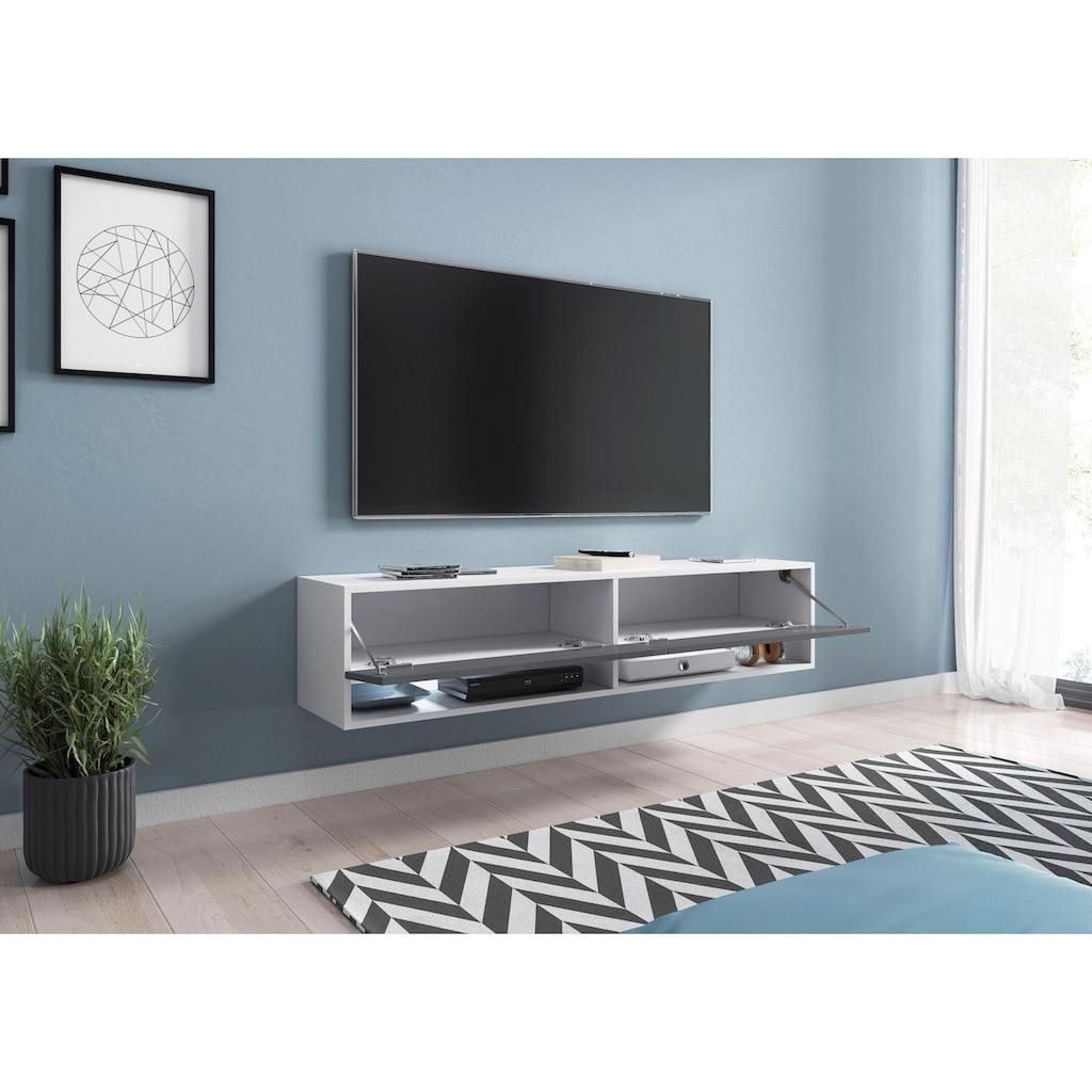 my home Lowboard, Breite 140 cm