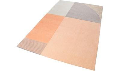 Esprit Teppich »Runway«, rechteckig, 9 mm Höhe, Wohnzimmer kaufen