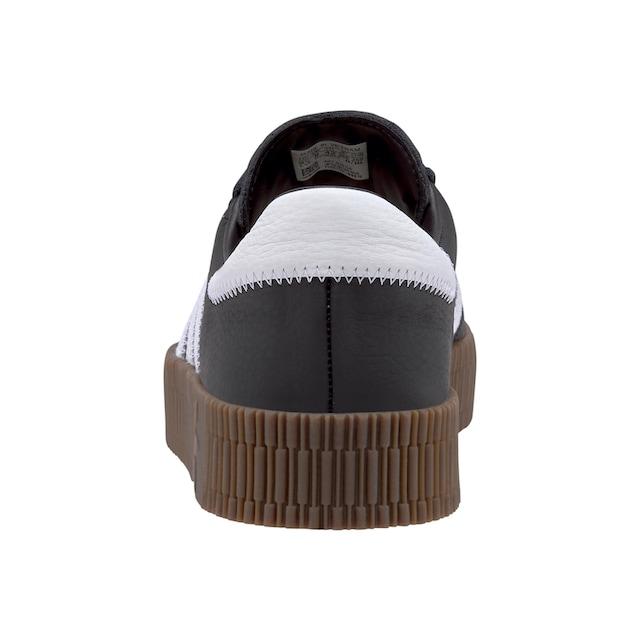 adidas Originals Sneaker »SAMBAROSE«