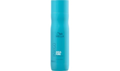 Wella Professionals Kopfhaut-Pflegeshampoo »Invigo Balance Aqua Pure Purifying... kaufen