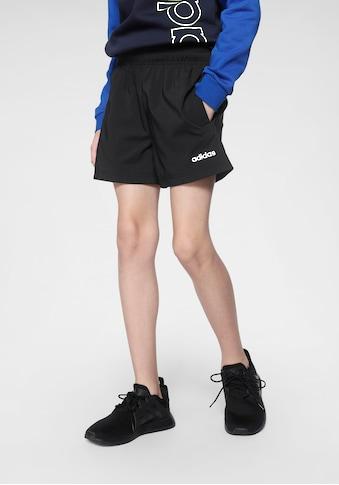 adidas Performance Shorts »YOUTH BOYS ESSENTIAL SHORTS« kaufen