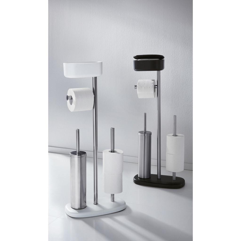 WC-Garnitur Rivazza mit 5 Funktionen
