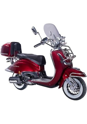 ALPHA MOTORS Motorroller »Retro Firenze Classic« kaufen