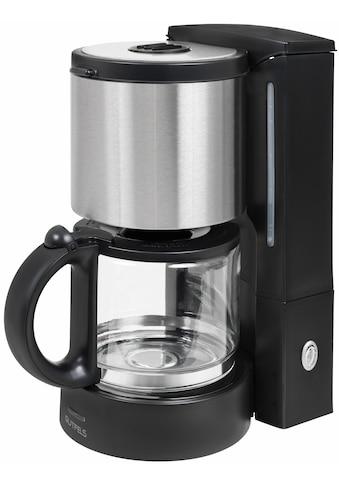 Gutfels Filterkaffeemaschine »KA 8101 swi«, Papierfilter, 1x4 kaufen