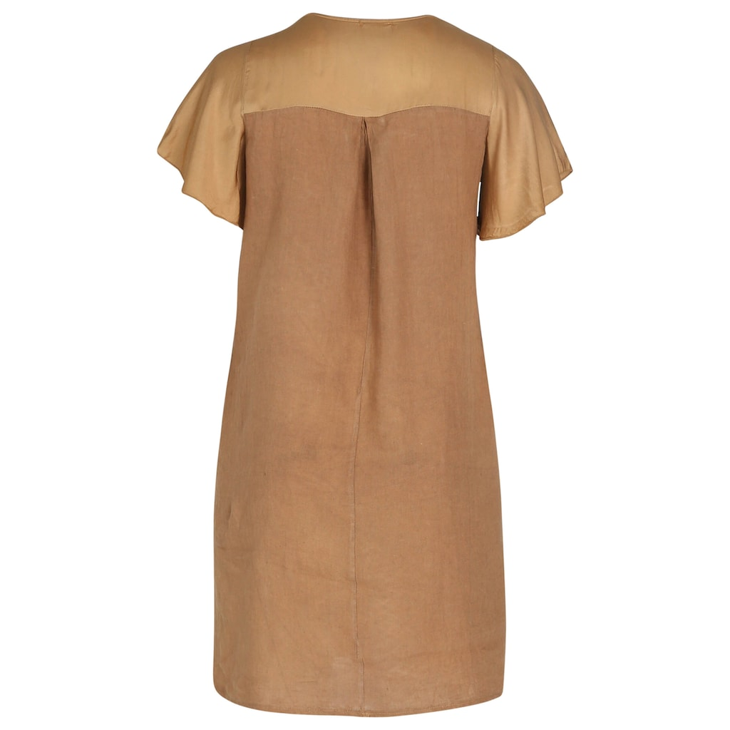 Paprika Blusenkleid »Rundhals Uniform«