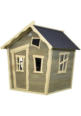 EXIT Spielhaus »Crooky 100«, B/T/H: 163/145/169 cm kaufen