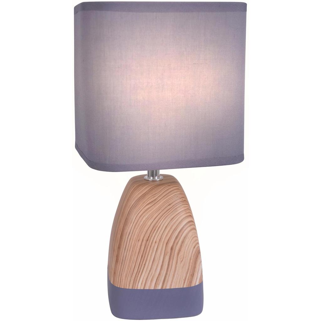 näve Tischleuchte »Home Lights Classic«, E14
