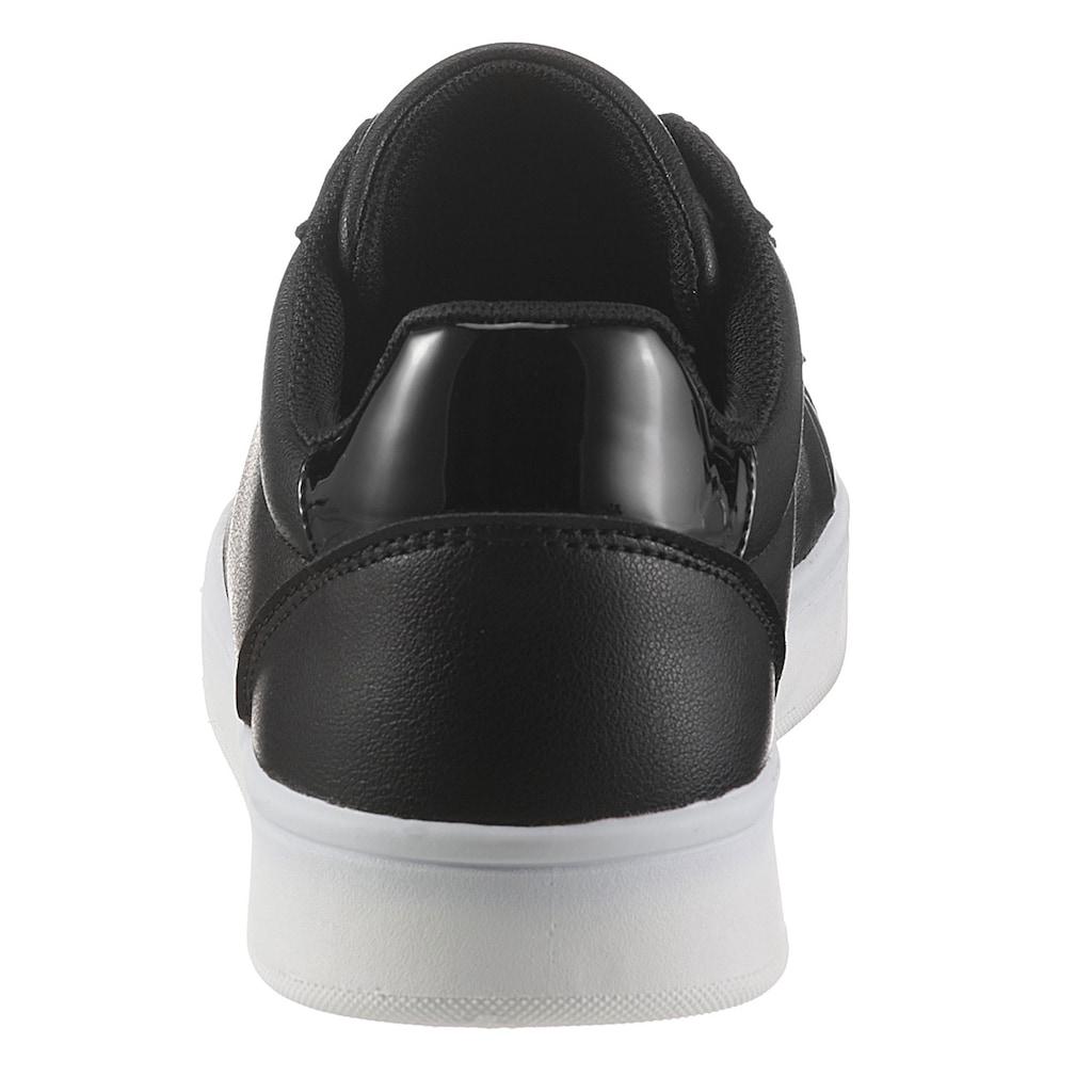 United Colors of Benetton Sneaker »Laminati«, mit weißer Laufsohle