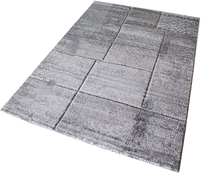 Teppich Trend 7425 Sehrazat rechteckig Höhe 13 mm maschinell gewebt