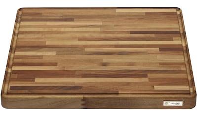 Legnoart Schneidbrett Holz kaufen