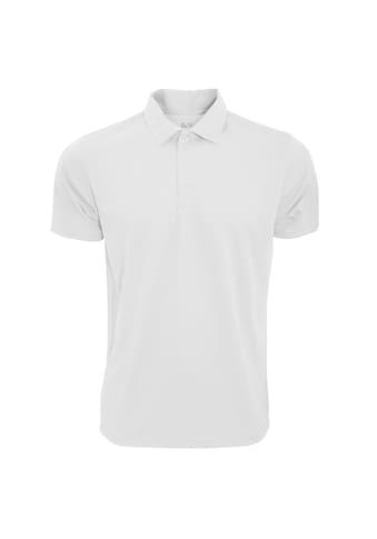 Fruit of the Loom Poloshirt »Herren Performance Polo-Hemd, kurzärmlig« kaufen