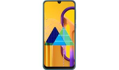 Samsung Galaxy M30S Smartphone (16,21 cm / 6,4 Zoll, 64 GB, 48 MP Kamera) kaufen