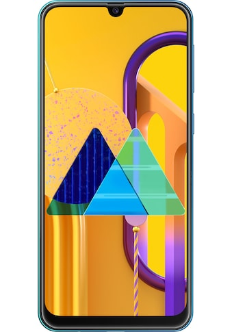 "Samsung Smartphone »Galaxy M30S«, (16,21 cm/6,4 "", 64 GB, 48 MP Kamera) kaufen"
