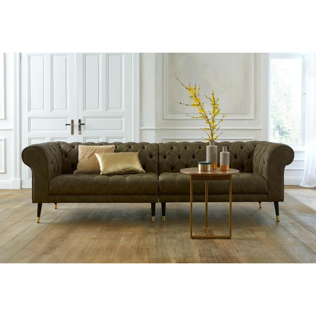 Guido Maria Kretschmer Home&Living Beistelltisch »Culemeyer«, im trendigen Design