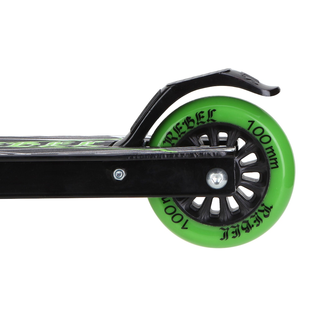 REBEL Scooter »Freestyle Scooter Bullet«