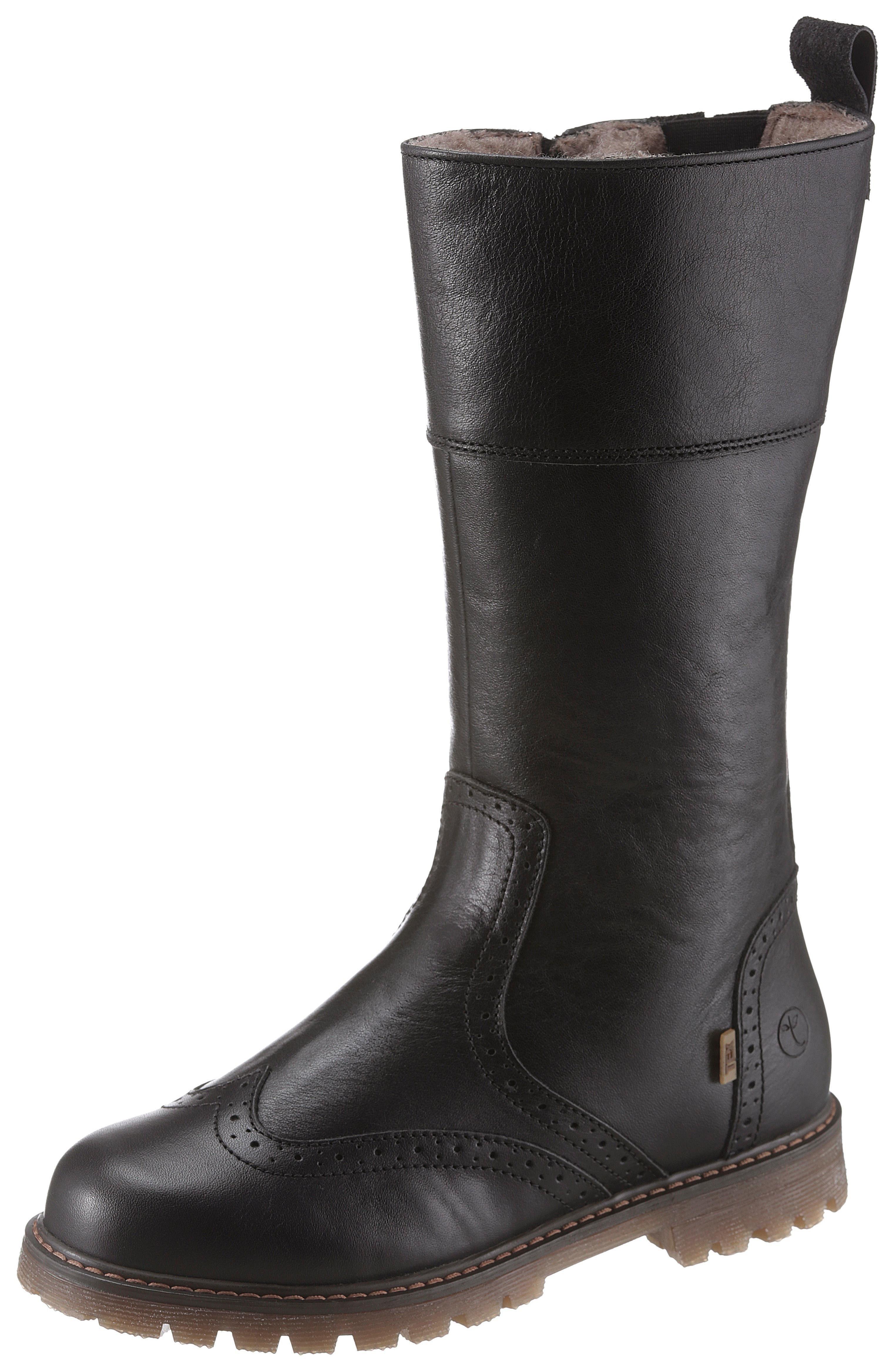 Bisgaard Stiefel Kindermode/Schuhe/Mädchenschuhe/Stiefel & Boots