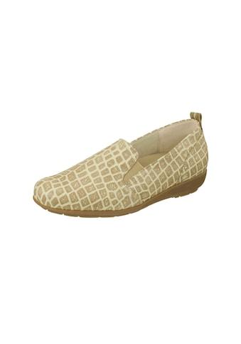 Natural Feet Slipper »Clea« kaufen