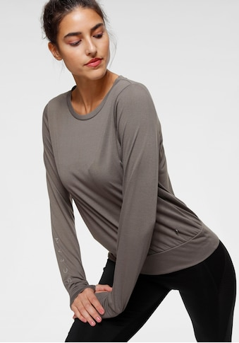 Ocean Sportswear Langarmshirt »Soulwear - Yoga & Relax Shirt - Loose Fit« kaufen