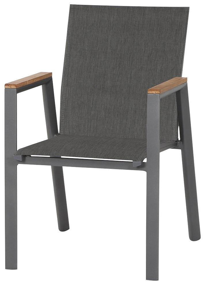 graphit aluminium Gartenstühle online kaufen | Möbel
