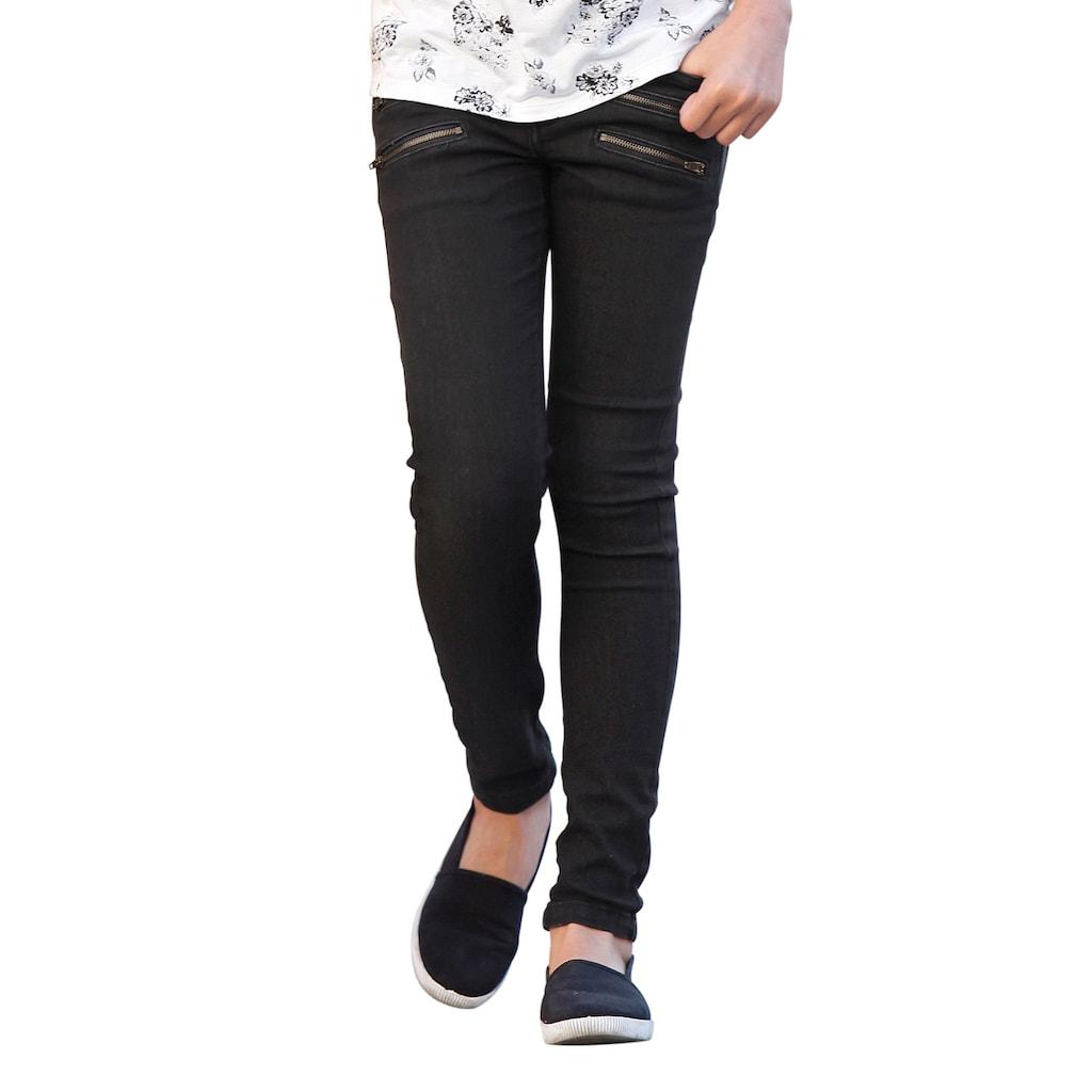 Arizona Stretch-Jeans, Super Skinny