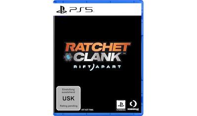 Ratchet & Clank: Rift Apart PlayStation 5 kaufen