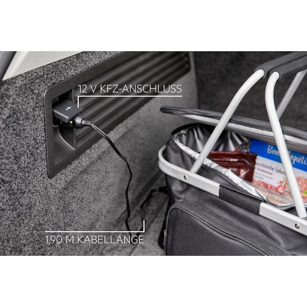 AEG Kühltasche »KS 26 26l«, Elektrische Kühlung – keine Kühlakkus erforderlich