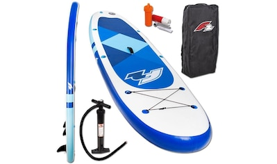 F2 Inflatable SUP - Board »F2 Prime blue«, (Set, 3 - tlg.) kaufen