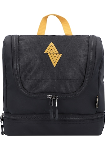 NITRO Kulturbeutel »Travel Kit, Golden Black«, zum Aufhängen kaufen