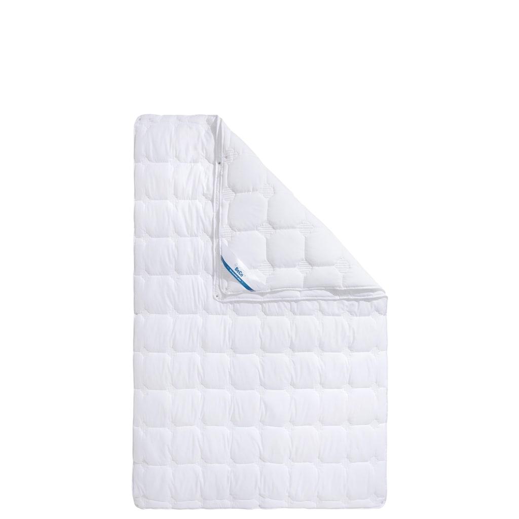 """Beco Microfaserbettdecke »Medibett Cotton Soft«, 4-Jahreszeiten, (1 St.), Von Haus & Garten mit Testurteil: """"Sehr gut"""" bewertet*"""