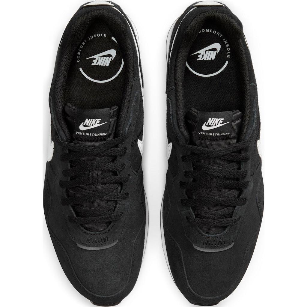 Nike Sportswear Sneaker »Venture Runner Suede«
